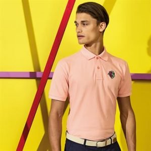 Printed Polo Shirts 1
